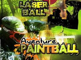 Paintball##La Roque d'Antheron##AVENTURE PAINTBALL